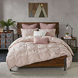 INK+IVY Masie Comforter Set