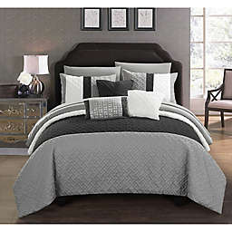 Chic Home Shai Comforter Set