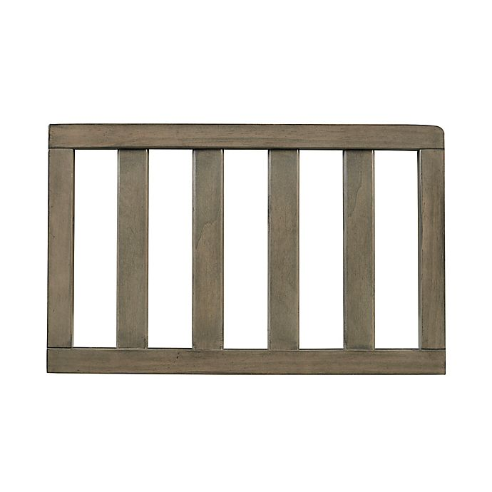 Alternate image 1 for Fisher-Price® Toddler Guard Rail in Vintage Grey