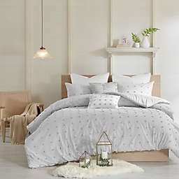 Urban Habitat Brooklyn 7-Piece King/California King Comforter Set in Grey