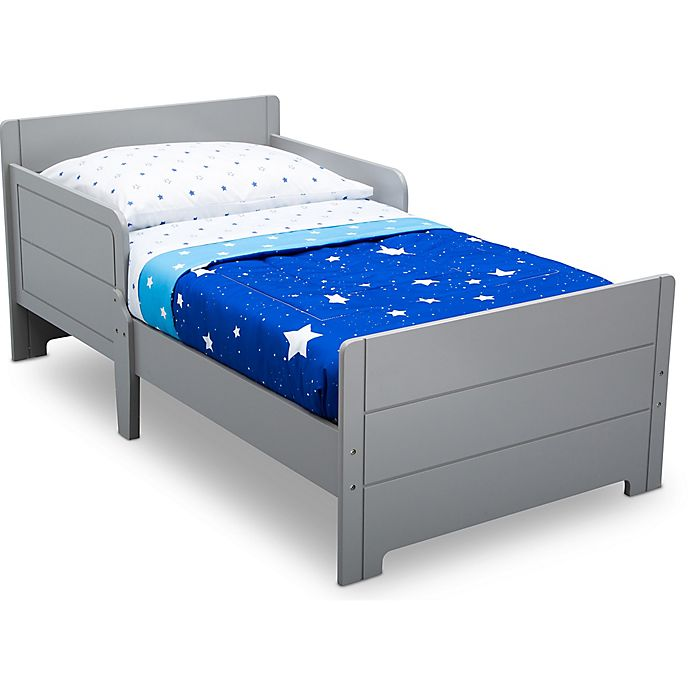 Alternate image 1 for Delta Children MySize Toddler Bed