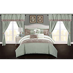 Chic Home Sona Comforter Set
