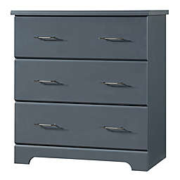 Storkcraft Brookside 3-Drawer Chest