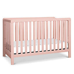 carter's® by DaVinci® Colby 4-in-1 Convertible Crib in Petal Pink