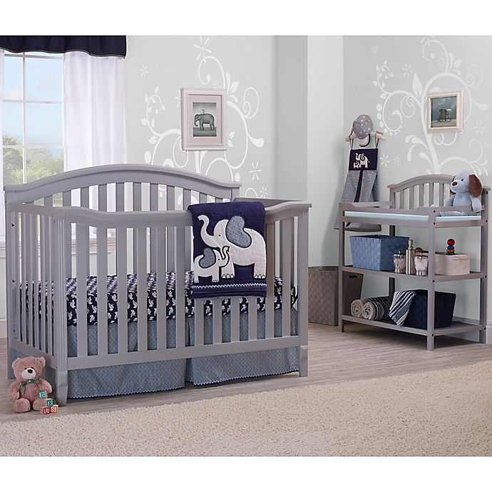Alternate image 1 for Sorelle Berkley Nursery Furniture Collection