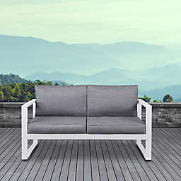 Real Flame® Baltic Outdoor Loveseat