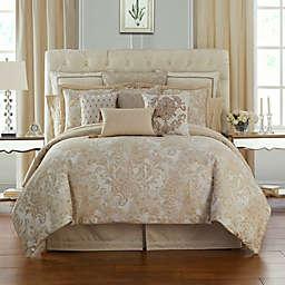 Waterford® Annalise Reversible Comforter Set