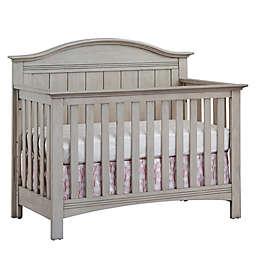 Soho Baby Chandler 4-in-1 Convertible Crib in Stonewash