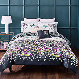 Ted Baker London Entangled Enchantment Reversible Duvet Cover Set