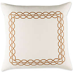 Surya Afia Bohemian European Pillow Sham