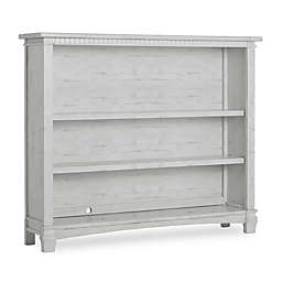 évolur™ Cheyenne/Santa Fe Hutch in Antique Grey Mist