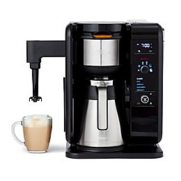 Ninja Hot and Cold Brew System