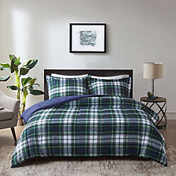 Madison Park Essentials Parkston Mini Comforter Set