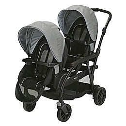 Graco® Modes™ Duo Double Tandem Stroller in Shift Gray