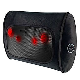 HoMedics® Shiatsu Massage Pillow with Heat