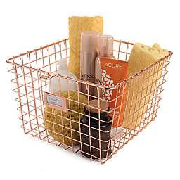 Spectrum™ Medium Storage Basket