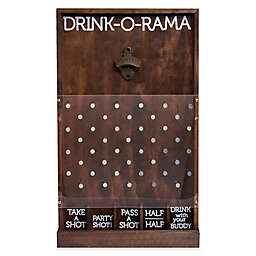 Polished Drink-O-Rama Party Game