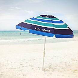 Life is Good® 7-Foot Canopy Umbrella