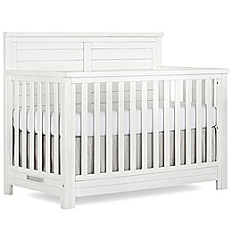 evolur™ Belmar 5-In-1 Convertible Flat Top Crib