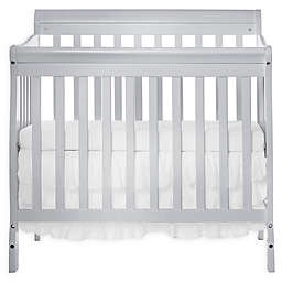 Dream On Me Aden 3-in-1 Convertible Mini Crib