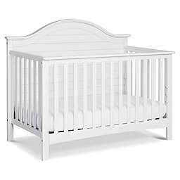 carter's® by DaVinci® Nolan 4-in-1 Convertible Crib in White