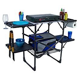 GCI Outdoor Slim-Fold Cook Station