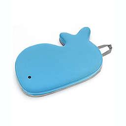SKIP*HOP® Moby® Bath Kneeler in Blue