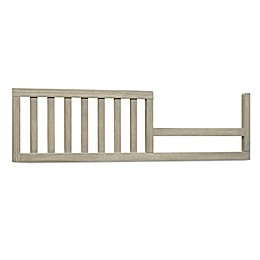 Sorelle Monterey Toddler Guard Rail in Heritage Grey