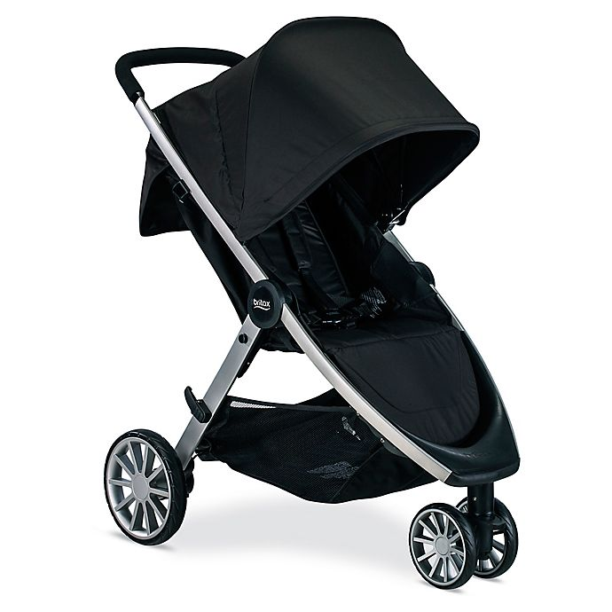 Alternate image 1 for BRITAX B-Lively™ Stroller