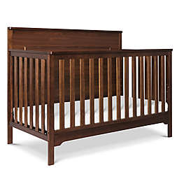 carter's® by DaVinci® Dakota 4-in-1 Convertible Crib in Espresso