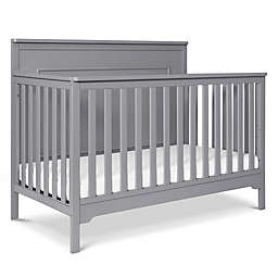 carter's® by DaVinci® Dakota 4-in-1 Convertible Crib in Grey