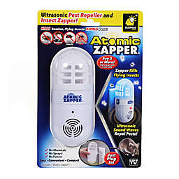 Atomic Beam Insect Zapper