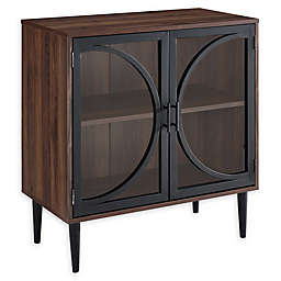 Forest Gate™ 30-Inch Industrial Storage Accent Cabinet