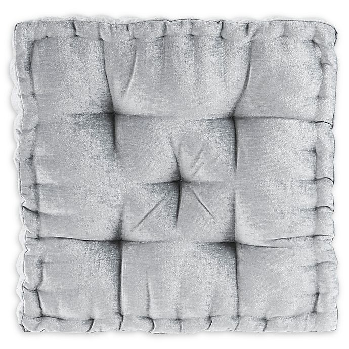 Alternate image 1 for Intelligent Design Azza Square Floor Cushion