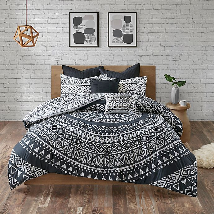 Alternate image 1 for Urban Habitat Larisa Comforter Set