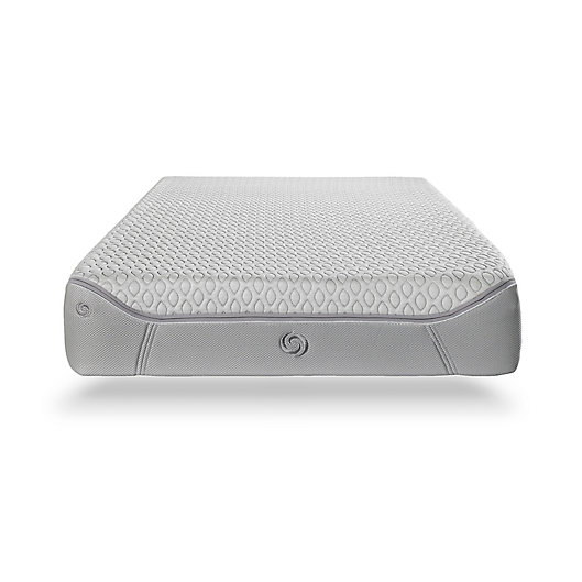 Alternate image 1 for BEDGEAR Baby Air-X Performance Crib and Toddler Mattress