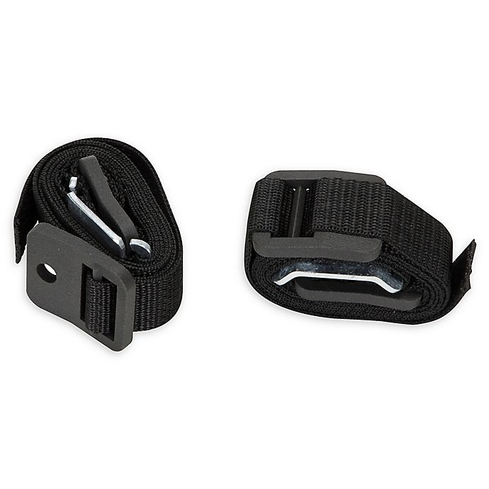 Alternate image 1 for Safety 1st® TV and Furniture Safety Straps (Set of 2)