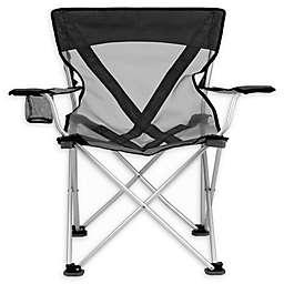 TravelChair® Company Teddy Folding Chair in Black