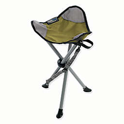 TravelChair® Company Tripod Slacker Folding Stool in Green