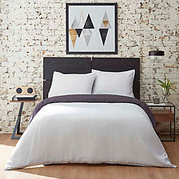 City Scene Isla Reversible Comforter Set