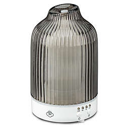 Serene House® Fountain Diffuser in Grey