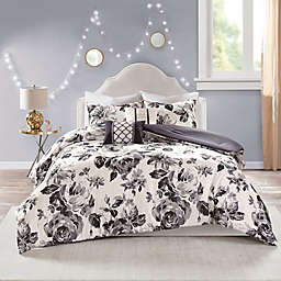 Intelligent Design Dorsey Reversible Comforter Set