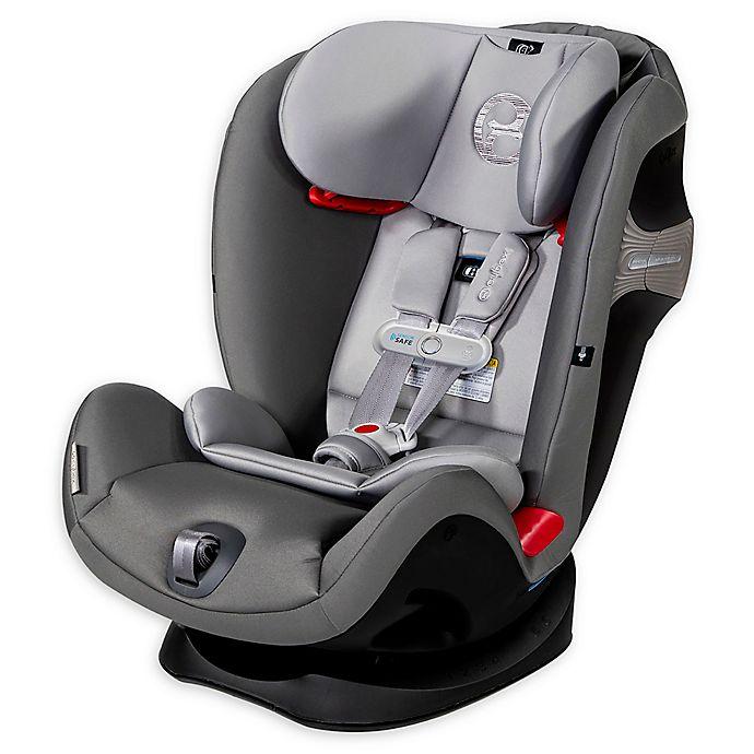 Alternate image 1 for Cybex™ Eternis S SensorSafe Car Seat