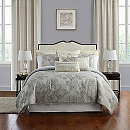 Marquis® by Waterford Lacy Comforter Set