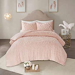 Madison Park Laetitia 3-Piece Comforter Set