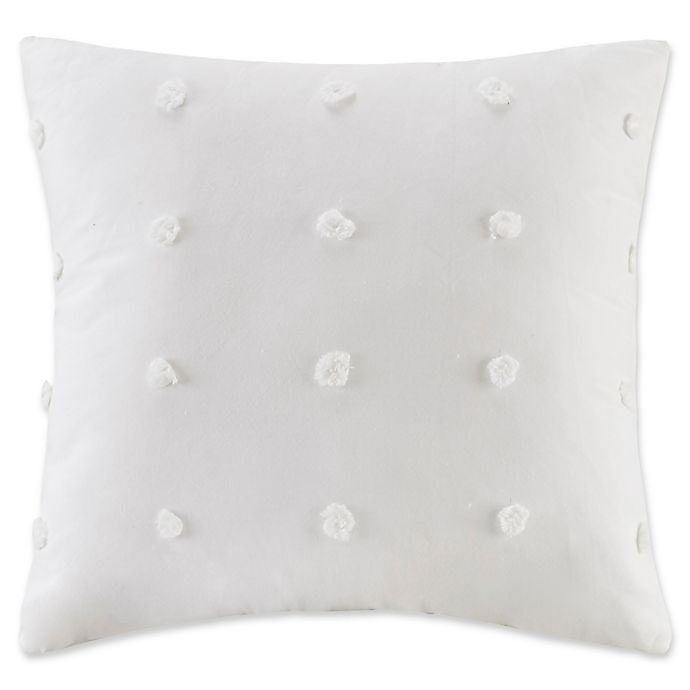 Alternate image 1 for Urban Habitat Brooklyn Square Throw Pillow