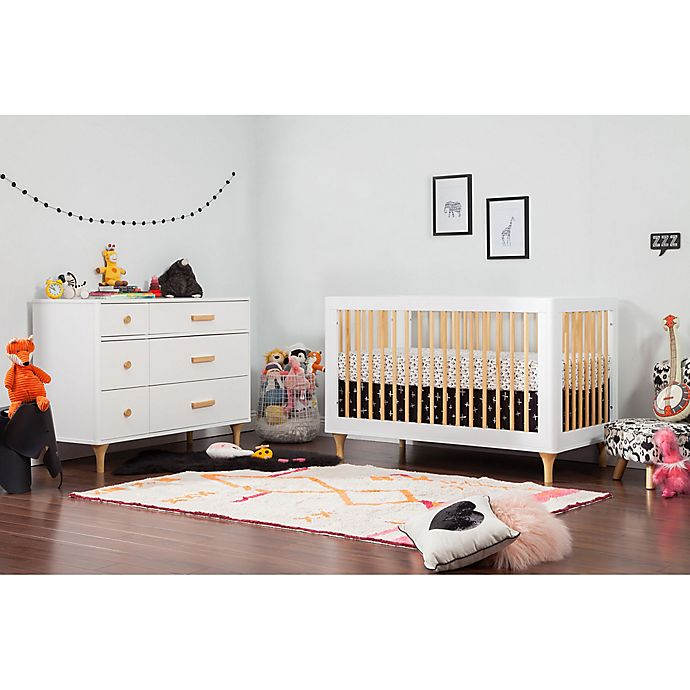 Alternate image 1 for Babyletto Lolly Nursery Furniture Collection
