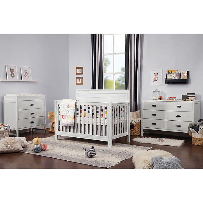 Alternate image 1 for DaVinci Fairway Nursery Furniture Collection