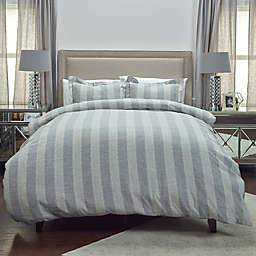 Rizzy Home Katherine Grace Duvet Cover Set