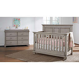 Oxford Baby Kenilworth 6-Drawer Double Dresser in Stonewash